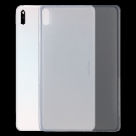 For Huawei MatePad 10.4 0.5mm Shockproof Soft TPU Protective Case (Transparent)