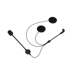 A35 B35 Bluetooth 5.0 Motorcycle Helmet Bluetooth Headset Kit Speaker Headphone Line Headset