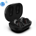 Original Lenovo S3 TWS Mini Wireless Bluetooth 5.0 Earphone (Black)