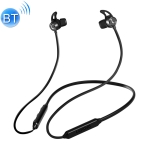 Original Lenovo X3 Magnetic In-Ear Wireless Sports Bluetooth 5.0 Earphone(Black)
