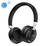 JOYROOM JR-HL1 Bluetooth 5.0 Fashion Design Bluetooth Headphone (Black)
