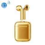 JOYROOM T03S Bluetooth 5.0 Pride Version Binaural TWS Bluetooth Earphone (Gold)