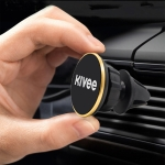 KIVEE KV-UC02 Universal Car Mobile Phone Holder Bracket (Black)