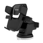 KIVEE KV-UC04 Universal Car Mobile Phone Holder Bracket (Black)