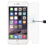 For iPhone SE 2020 0.26mm 9H 2.5D Explosion-proof Tempered Glass Screen Film