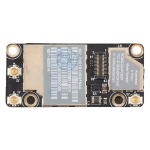 Bluetooth WiFi Network Adapter Card BCM943224PCIEBT for Macbook A1342 / A1286 / MC371 / MC372 / MC373