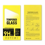 Tempered Glass Film Screen Protector Paper Package