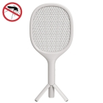 Benks DW01 2W Home Multi-function Mosquito Killer Swatter with Triangle Bracket