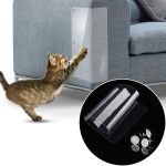 Cat Scratch Protection PVC Sofa Anti-scratch Stickers , Size: 30x45cm