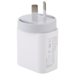 PD18W-A5 18W PD Power Adapter Wall Charger, AU Plug