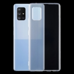 For Galaxy A71 5G 0.5mm Ultra-Thin Transparent TPU Protective Case (Transparent)