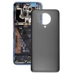 Battery Back Cover for Xiaomi Redmi K30 Pro(Black)