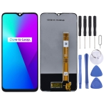 LCD Screen and Digitizer Full Assembly for OPPO Realme 3i / Realme 3