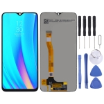LCD Screen and Digitizer Full Assembly for OPPO Realme 3 Pro / Realme X Lite