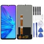 LCD Screen and Digitizer Full Assembly for OPPO Realme 5