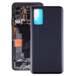 Back Cover for Huawei Honor V30(Black)