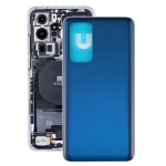Battery Back Cover for Huawei P40(Blue)
