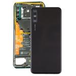 Original Battery Back Cover with Side Keys for Huawei Enjoy 10e(Black)