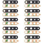10 PCS Back Camera Lens for OPPO Realme 5