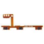 Power Button & Volume Button Flex Cable for Vivo S5