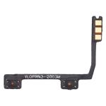 Volume Button Flex Cable for OPPO Reno3 5G