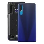 Battery Back Cover for OPPO Realme 6(Blue)
