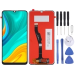LCD Screen and Digitizer Full Assembly for Huawei Honor Play 9A / MOA-AL00 / MOA-TL00 / MED-AL20 / MOA-AL20 (Black)