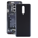 Battery Back Cover for OnePlus 8(Black)