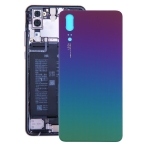 Battery Back Cover for Huawei P20(Aurora Blue)
