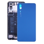 Battery Back Cover for Huawei P20(Blue)