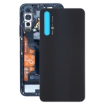 Battery Back Cover for Huawei Honor 20S(Black)