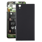 Battery Back Cover with Side Keys for Lenovo P70 / P70a(Black)