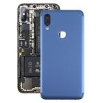 Battery Back Cover with Side Keys for Lenovo S5 Pro(Blue)