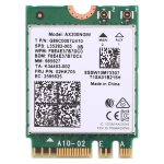Dual Band AX200 2400Mbps Wireless AX200NGW NGFF M.2 Bluetooth 5.0 Wifi Network Card 2.4G/5G 802.11 ac/ax