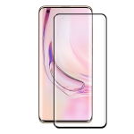For Xiaomi Mi 10 / MI 10 Pro ENKAY Hat-Prince 0.26mm 9H 3D Explosion-proof Full Screen Curved Heat Bending Tempered Glass Film