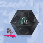 Ultrasonic High-power Mouse Repellent Household Powerful Mouse Buster Mouse Trap Electronic Cat