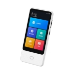 Original Xiaomi Mijia 4.1 inch WiFi AI Translator for Travel Study Work 18 Languages Translator