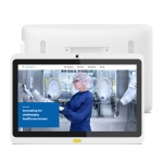 HSD1332 Wall-mounted Tablet PC, 13.3 inch, 2GB+16GB