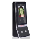 M515 2.8 inch Capacitive Touch LCD Screen Face Fingerprint Time Attendance Machine