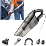Car Wired Portable 120W Handheld Powerful Vacuum Cleaner