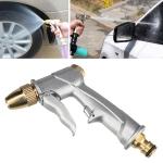 Car / Household Portable High Pressure Wash Water Gun Garden Irrigation