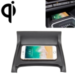 Car Qi Standard Wireless Charger 10W Quick Charging for Land Rover Discovery Sport 2015-2019, Left Driving