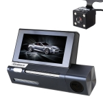 A6s Car Dash Camera Hidden Vehicle Monitor HD 1080P Dashcam Video Recorder Camcorder Motion Detection