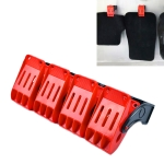 Car Foot Pad Cleaning Clip Multifunctional Wall Mounted Fixing Clip Hook