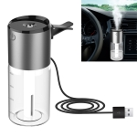 Charge Car Air Aromatherapy Humidifier Air Purifier Water Tank Capacity: 100ML