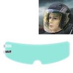 Motorcycle Helmet Visor Anti-fog Shield Helmet Film