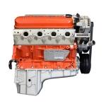 Car LS Engine Motor Mount Adapter Conversion Adjustable Plate Universal Swap Bracket for Chevrolet
