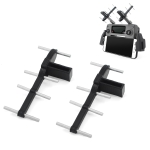 STARTRC 1107560 For DJI MAVIC Series 2.4GHZ Universal Anti-interference Yagi-Uda Antenna Signal Enhancer (Black)