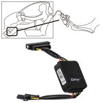 For Toyota Camry 2006- Sipeter Car Auto Electronic Throttle Accelerator Car Fuel Saver No Screen Simple Version