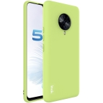 For Vivo S6 5G IMAK UC-1 Series Shockproof Frosted TPU Protective Case(Green)